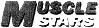 mark for MUSCLE STARS, trademark #79091482