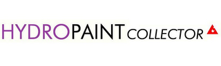 mark for HYDROPAINT COLLECTOR, trademark #79091798