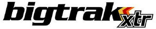 mark for BIGTRAK XTR, trademark #79092038