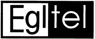 mark for EGLTEL, trademark #79092473