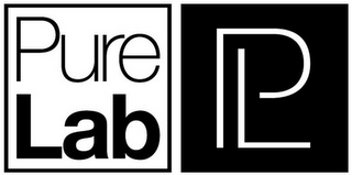 mark for PURE LAB PL, trademark #79093028
