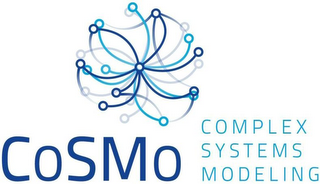 mark for COSMO COMPLEX SYSTEMS MODELING, trademark #79093724