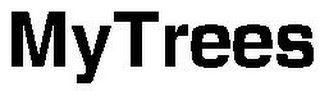 mark for MYTREES, trademark #79094467