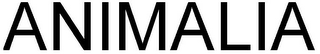 mark for ANIMALIA, trademark #79094693