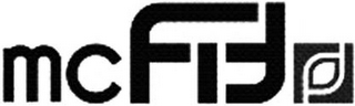 mark for MCFIF, trademark #79094853