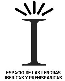 mark for I ESPACIO DE LAS LENGUAS IBERICAS Y PREHISPANICAS, trademark #79095601