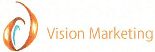 mark for VISION MARKETING, trademark #79096244