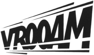 mark for VROOAM, trademark #79096252