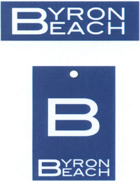 mark for B BYRON BEACH, trademark #79096306