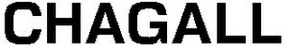 mark for CHAGALL, trademark #79096401