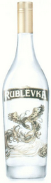 mark for RUBLËVKA, trademark #79096425
