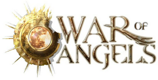 mark for WAR OF ANGELS, trademark #79096805