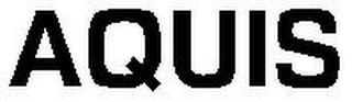 mark for AQUIS, trademark #79096953