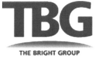 mark for TBG THE BRIGHT GROUP, trademark #79100472