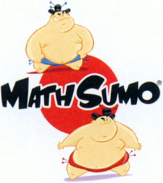 mark for MATH SUMO, trademark #79100520