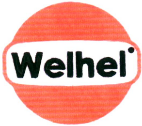 mark for WELHEL, trademark #79100526