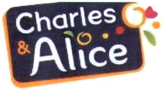 mark for CHARLES & ALICE, trademark #79101512