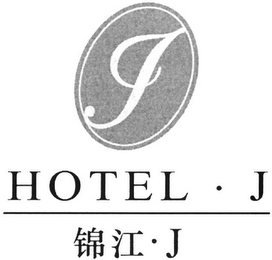 mark for HOTEL . J, trademark #79101754