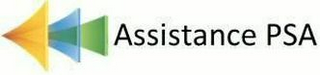 mark for ASSISTANCE PSA, trademark #79101845