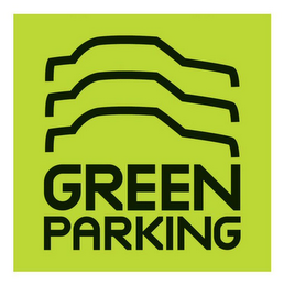 mark for GREEN PARKING, trademark #79102105