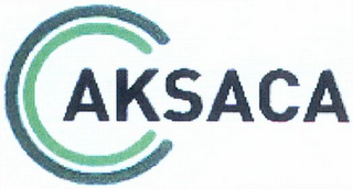 mark for AKSACA, trademark #79102336