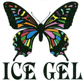 mark for ICE GEL, trademark #79102346