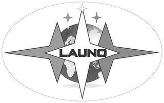 mark for LAUNO, trademark #79102756