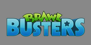 mark for BRAWL BUSTERS, trademark #79103383