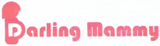 mark for DARLING MAMMY, trademark #79103752