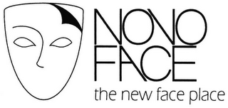 mark for NOVO FACE THE NEW FACE PLACE, trademark #79103780