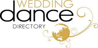 mark for WEDDING DANCE DIRECTORY, trademark #79103781