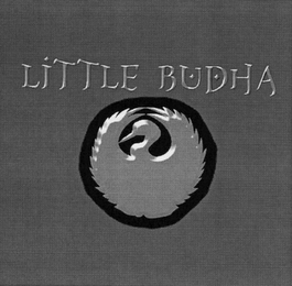 mark for LITTLE BUDHA, trademark #79104131