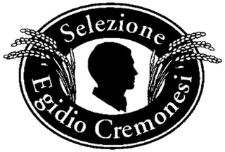 mark for SELEZIONE EGIDIO CREMONESI, trademark #79104749