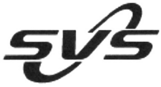 mark for SVS, trademark #79105243