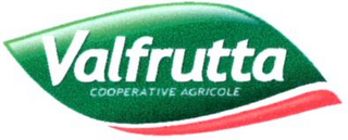 mark for VALFRUTTA COOPERATIVE AGRICOLE, trademark #79105428
