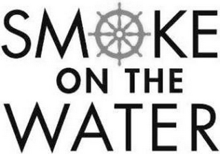 mark for SMOKE ON THE WATER, trademark #79106011
