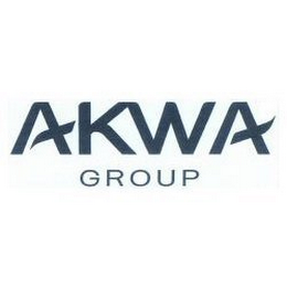 mark for AKWA GROUP, trademark #79106031