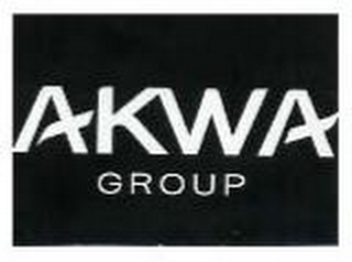 mark for AKWA GROUP, trademark #79106082