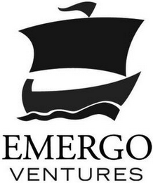 mark for EMERGO VENTURES, trademark #79106149