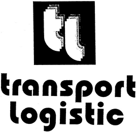mark for TL TRANSPORT LOGISTIC, trademark #79106309