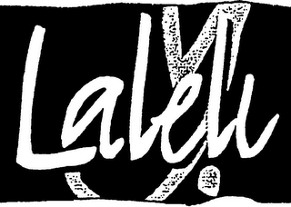 mark for LALELI, trademark #79106327