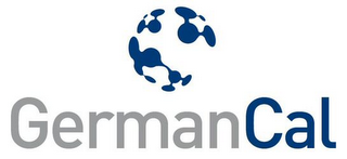 mark for GERMANCAL, trademark #79106775