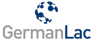 mark for GERMANLAC, trademark #79106776