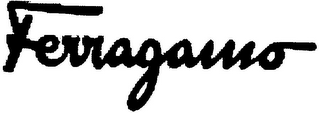 mark for FERRAGAMO, trademark #79106925