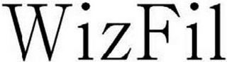 mark for WIZFIL, trademark #79107172