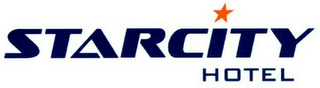 mark for STARCITY HOTEL, trademark #79107406