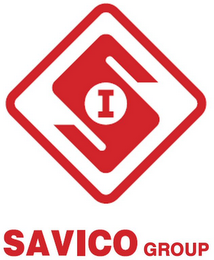 mark for SI SAVICO GROUP, trademark #79107464