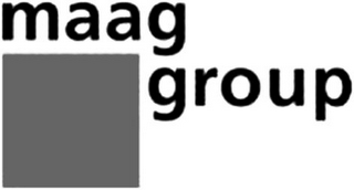 mark for MAAG GROUP, trademark #79107541
