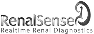 mark for RENALSENSE REALTIME RENAL DIAGNOSTICS, trademark #79107636
