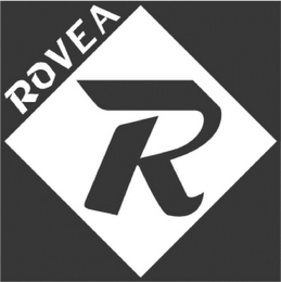 mark for R ROVEA, trademark #79107640